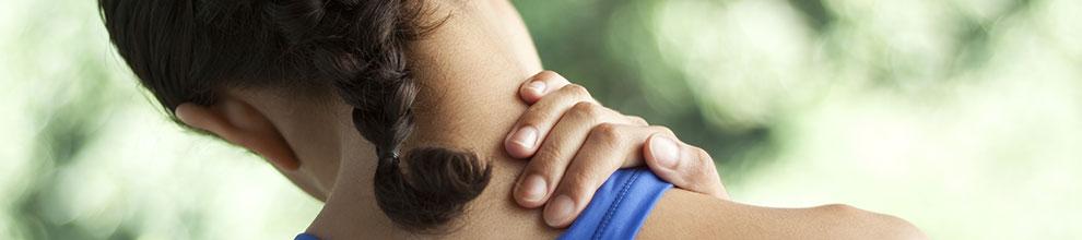Neck Pain Treatment Boulder CO